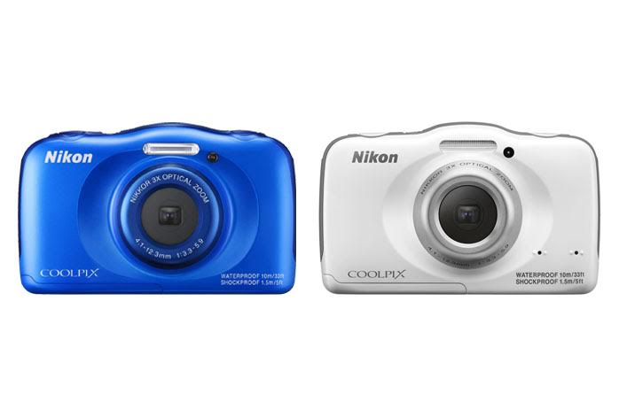 nikon-coolpix-s33-vs-s32