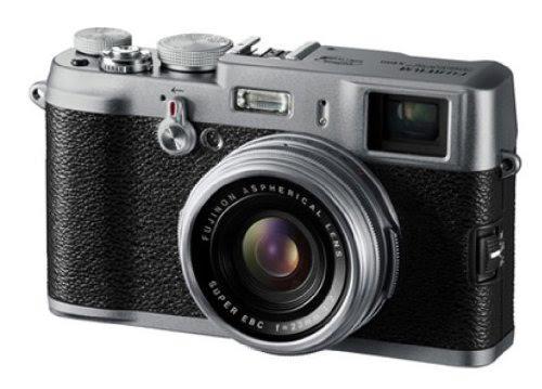 Fujifilm X100 Review