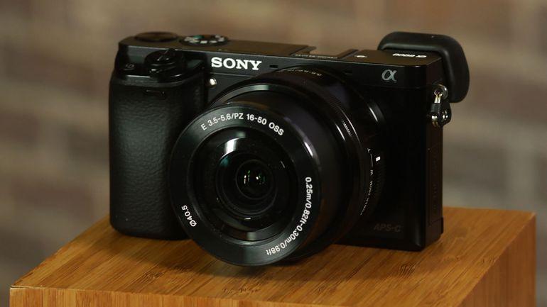 Nikon D5300 vs. Sony A6000 3