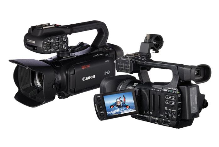 canon-xa30-vs-xf100