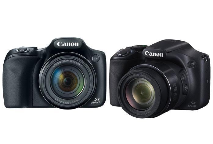 canon-powershot-sx520-vs-sx530