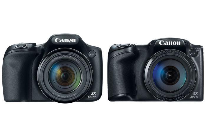 canon-powershot-sx520-vs-sx400