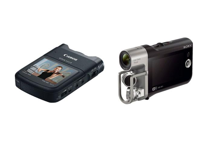 canon-vixia-mini-x-vs-sony-hdr-mv1