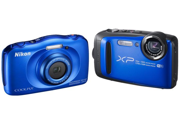 nikon-coolpix-s33-vs-fujifilm-finepix-xp90