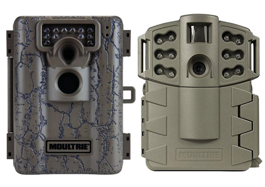 Moultrie A5 vs A5 Gen 2