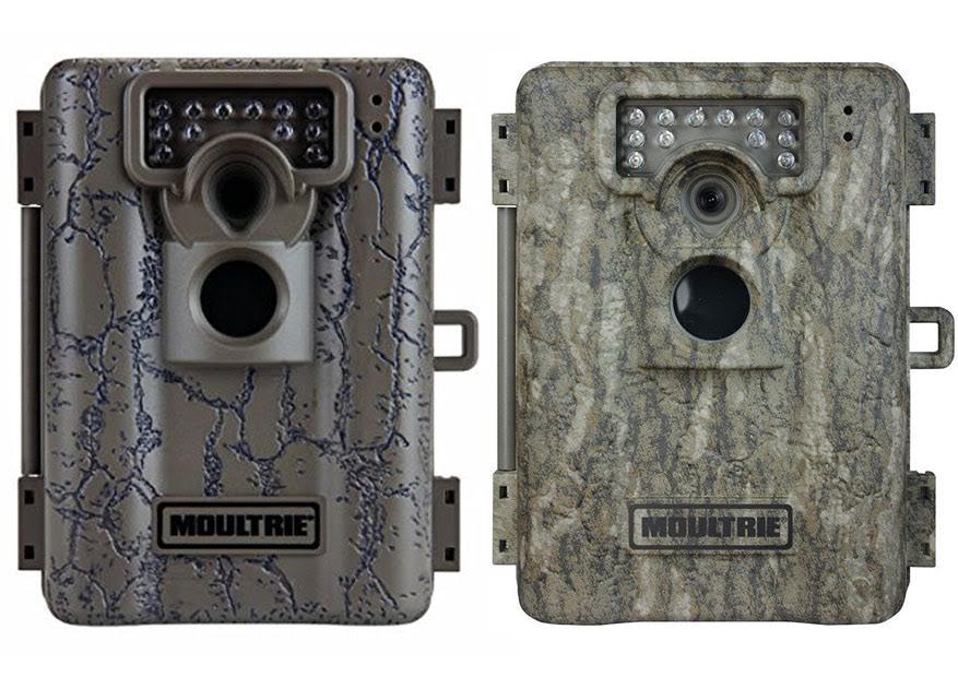 Moultrie A5 vs A8