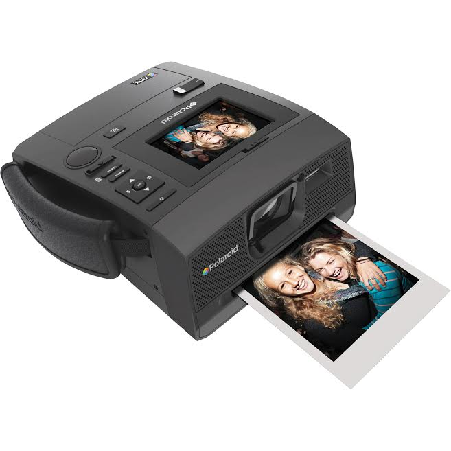 Polaroid Z340 Review