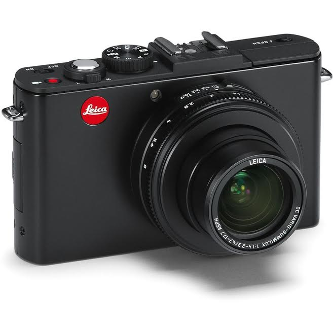 Leica D-Lux 6 Review