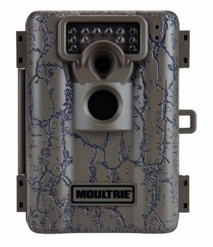 Moultrie A5 Review
