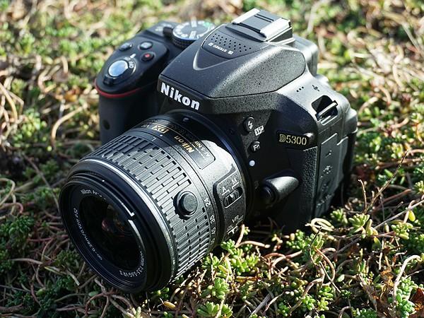 Nikon D5300 vs. D7000 2